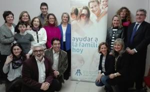 Centro de Orientacion Familiar Juan Pablo II