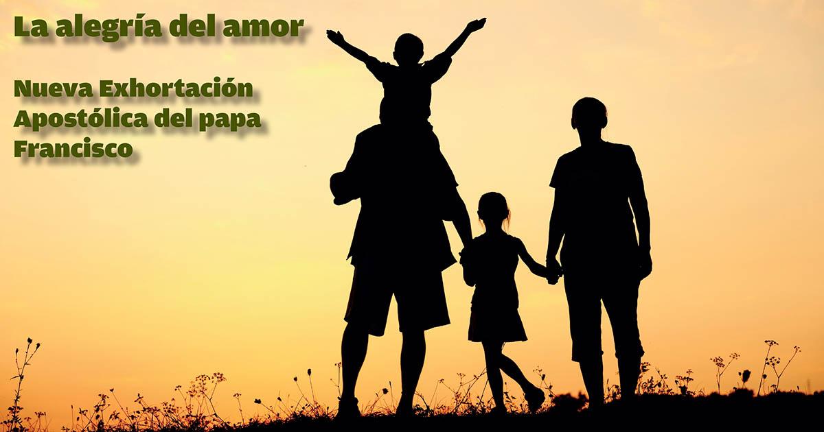 El COF diocesano celebra la alegría del amor en la familia