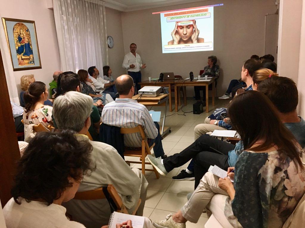 Arranque de los talleres grupales de desarrollo personal