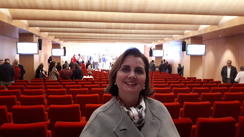 Gala de premios Aragón Solidario