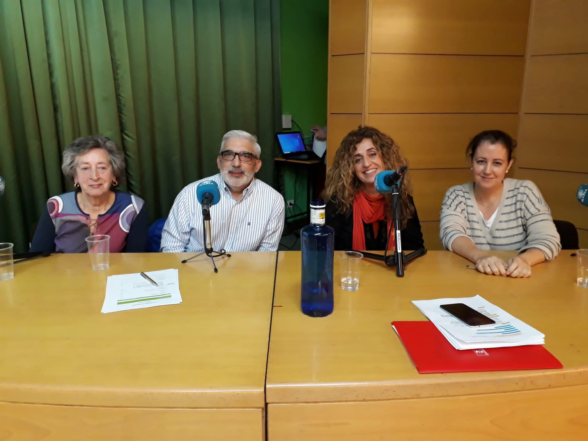 La orientación familiar en Radio María