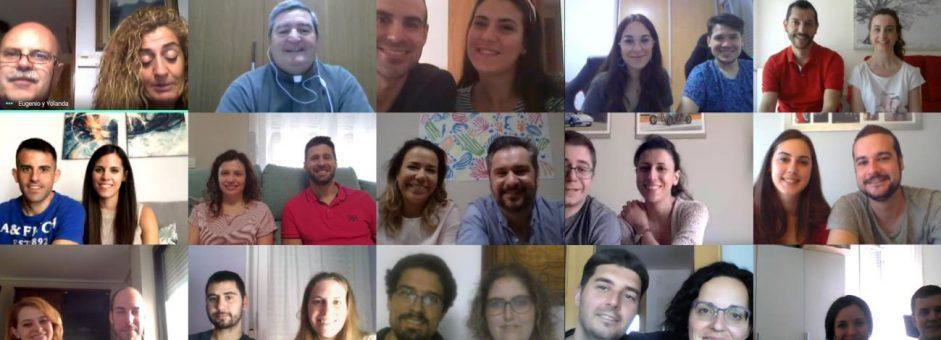 El curso de novios on line de la Delegación de Familia de Zaragoza ya es una realidad