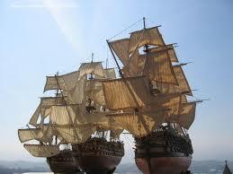 La importancia de «quemar las naves»