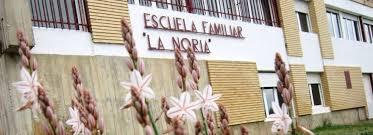 Sesión de formación afectivo sexual en Escuela Familiar Agraria