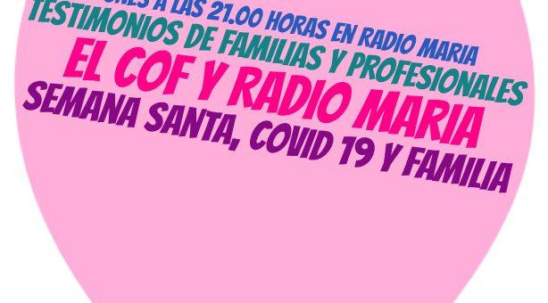 El COF en Radio María