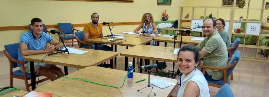 El COF en Radio María (Arriba el matrimonio cristiano!)
