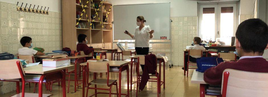 En «Iglesia en Zaragoza»