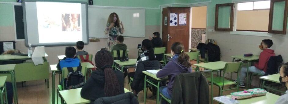 Educación afectivo sexual en el Colegio Santo Domingo de Silos