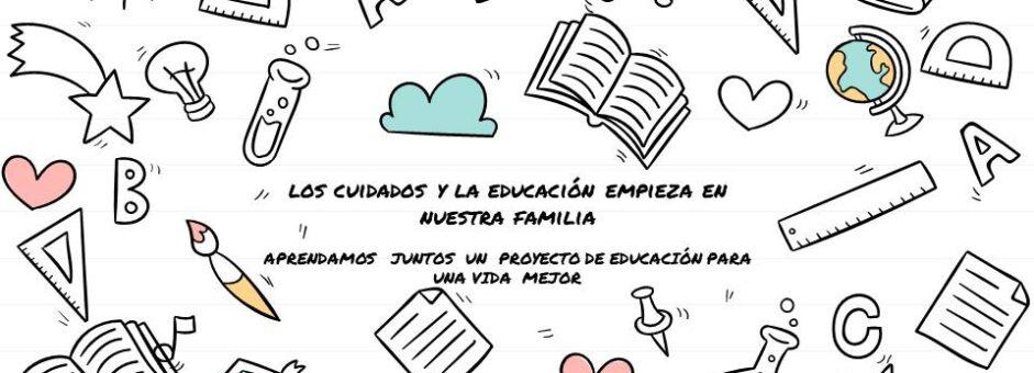 Formación para padres en el colegio Santo Domingo de Silos