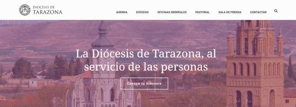 Colaboración con la Delegación de Familia de Tarazona